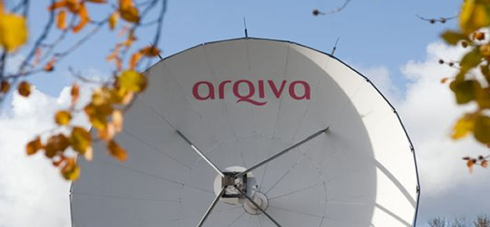 Arqiva Selects Newtec To Upgrade Modulator Fleet