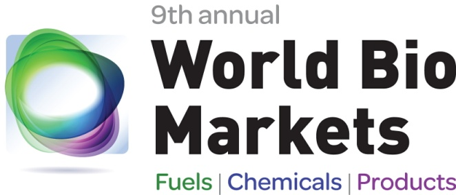 Global Industry Bodies, Leaders and Educators to Keynote at World Bio Markets 2014