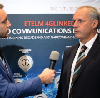 ETELM discusses the role of 5G for Mission Critical Communications