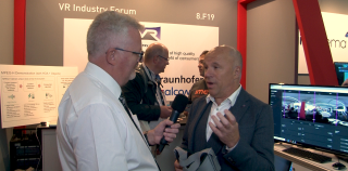 VR Industry Forum Calls for Interoperability for the sector at IBC2018