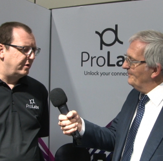 ProLabs combine the latest fibre testing technology into a new, all-in-one solution at Broadband World Forum 2018