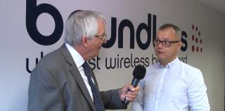 Wispa it softly……fixed wireless broadband has the answers